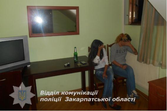 проститутки в городе мукачево