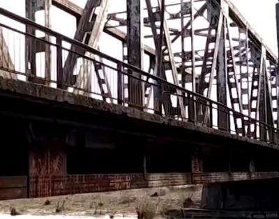 Буштинський міст може бути врятований