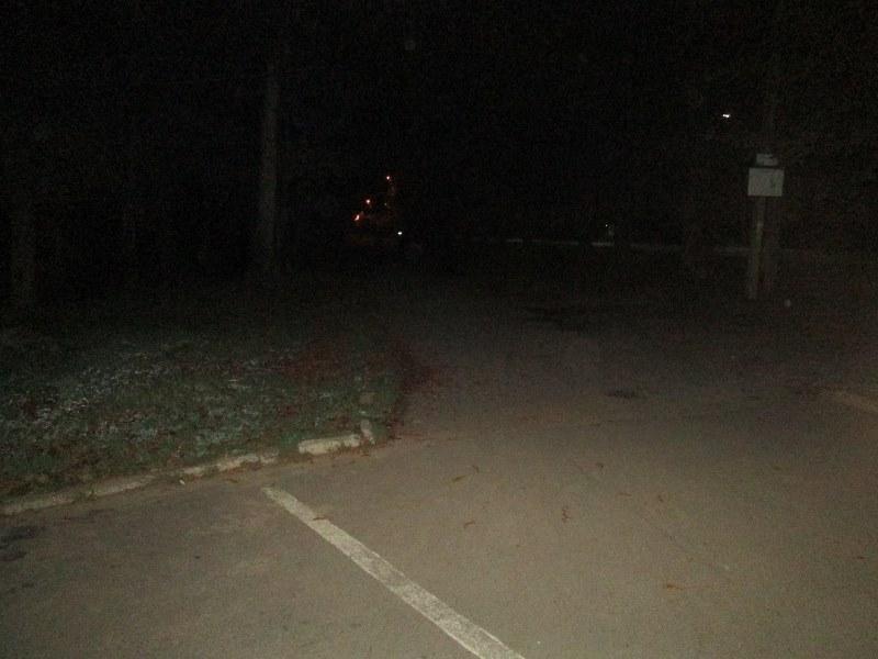 Вночі в Боздошському парку підстрелили ужгородця