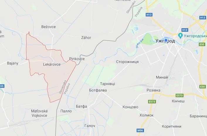 Lekarovtsi