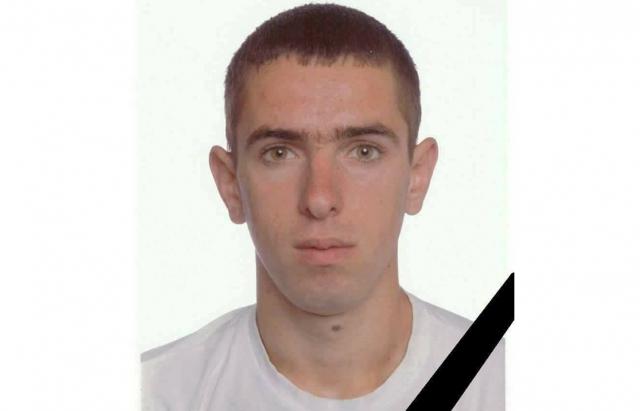 21-річний військовий загинув нановорічні свята