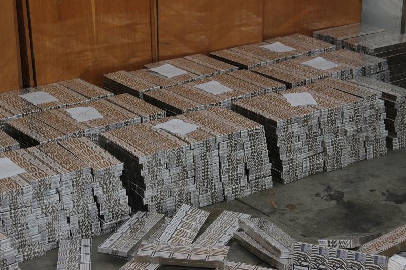 Закарпатські митники доказали вину росіянина в суді, йому доведеться сплатити майже 1,7 млн грн штрафу. ФОТО