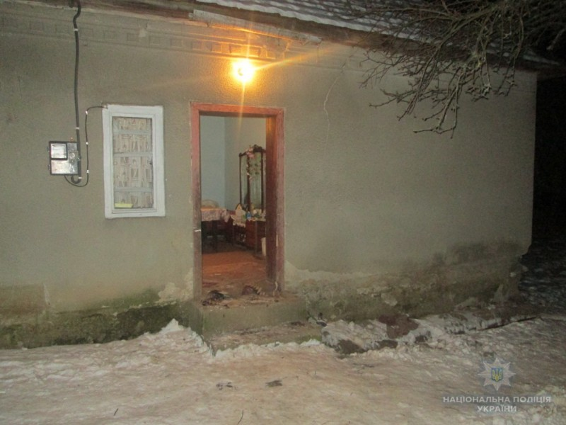 Поліція Мукачівщини розпочала кримінальне провадження за фактом спричинення  тілесних ушкоджень 29-річній мешканці села Буковинка. 8b383bb575765