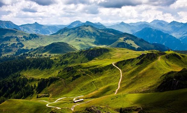 У горах Міжгірщини знайшли двох москвичок