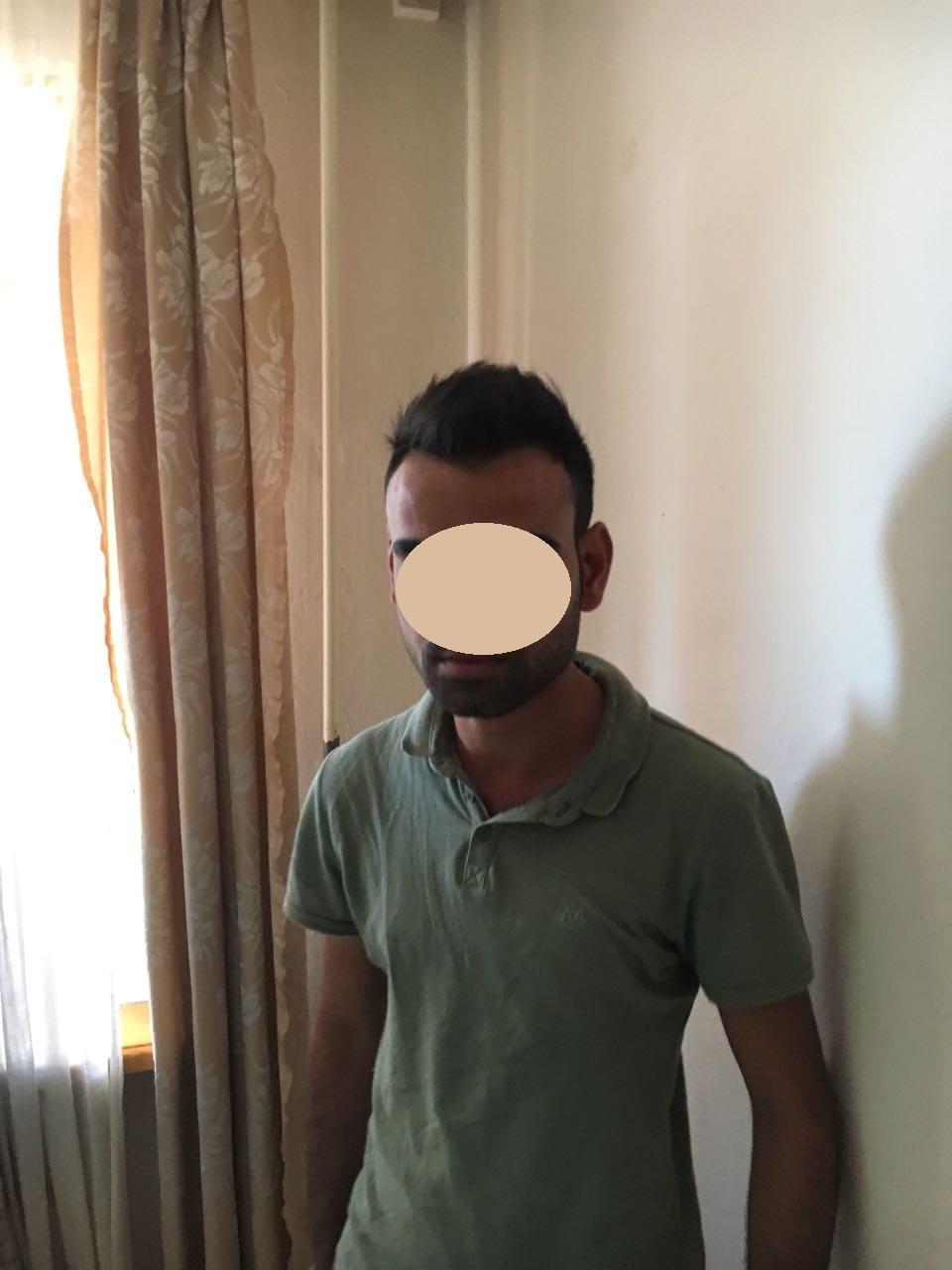 В Ужгороді затримали чотирьох громадян Індії