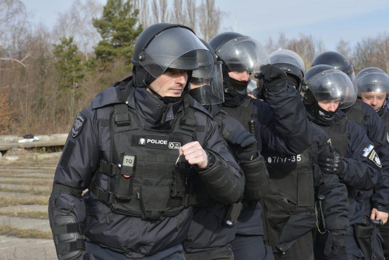 Вони дбають про безпеку: На Закарпатті силові структури провели масштабнi навчання (ФОТО,ВІДЕО), фото-1