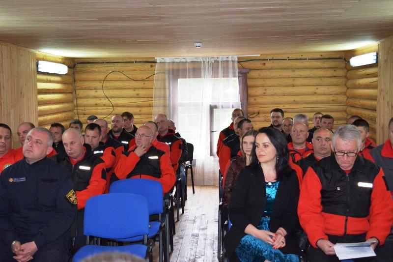 376 виїздів та 469 врятованих життів – це робота закарпатських гірських рятувальників впродовж зимового періоду 2018-2019 років