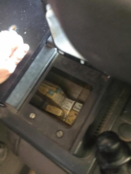 На ПП «Дяково» через контрабанду українець втратив тягач