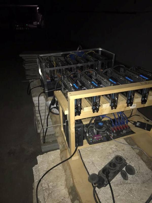 В ході спецоперації у Виноградові вилучено кілограми наркотиків та комп'ютерну техніку. ФОТО